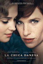 The Danish Girl (La chica danesa) (2015)