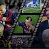 """Pacotão do Barcelona: festival de golaços, Messi """"piadista"""" e Xavi ovacionado"""