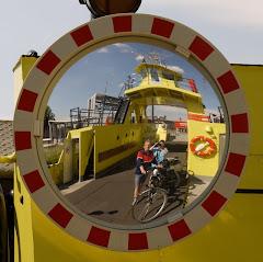 Rijkspont Sluiskil over het Kanaal van Gent naar Terneuzen