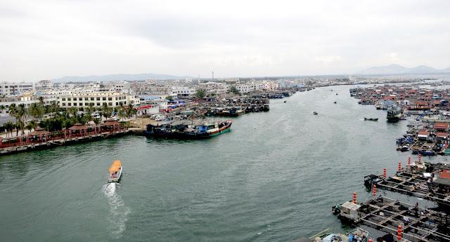 Beautiful Hainan Island