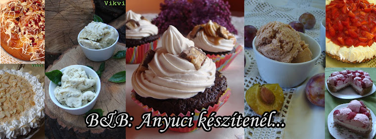 B&amp;B: Anyuci ksztenl...