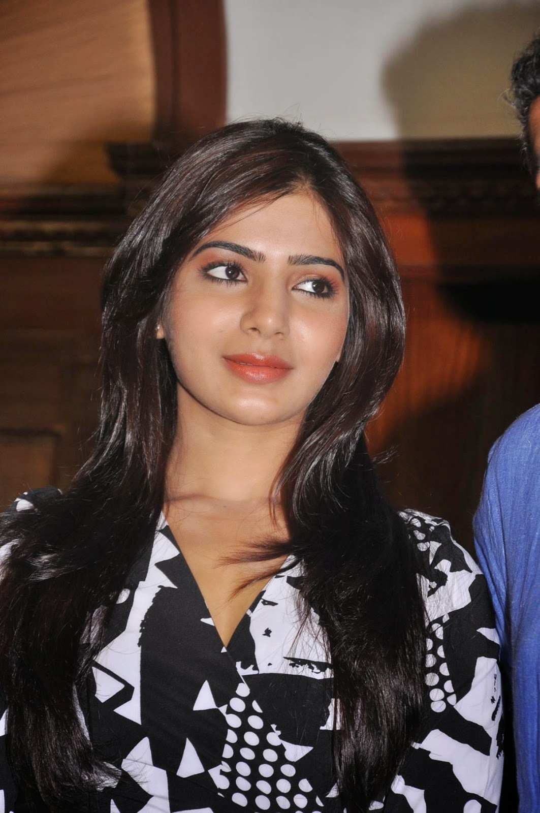 samantha latest hot hd photos - cap