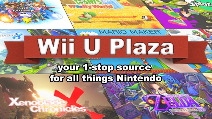 wii u plaza patreon