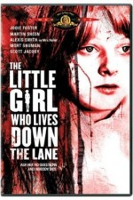 Watch The Little Girl Who Lives Down the Lane 1976 Megavideo Movie Online