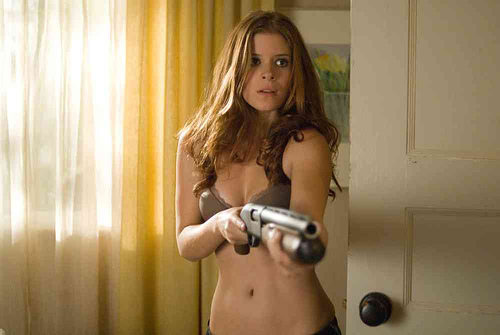Sentoci Brittany Snow Hot Pictures 2011