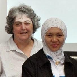 Sister School Coordinator 2009-2014