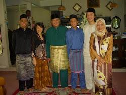 Selamat Hari Raya Aidilfitri : September 2009