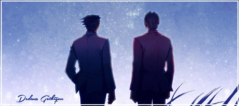 Dedans Gothique: Tłumaczenia utworów z Anime