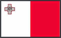 Bandiera ta' Malta - Flag of Malta