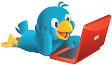 Segueix-me a TWITTER!
