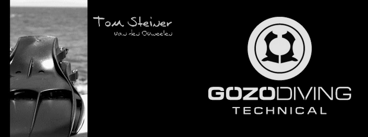 Gozo/Malta Technical Diving
