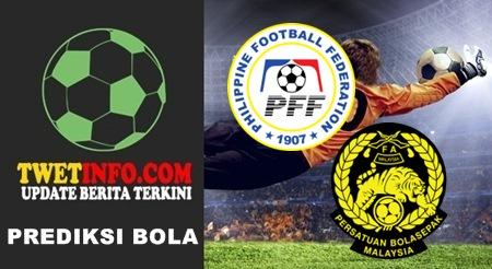 Prediksi Philippines U16 vs Malaysia U16, AFC U16 18-09-2015