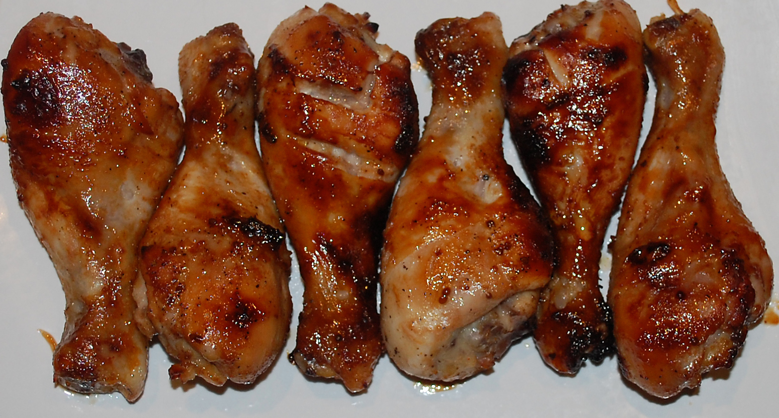 Info Recipe Images: Chicken Drumsticks