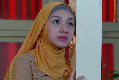 Biodata Indri Giana pemeran Zahwa dalam Pesantren & Rock n Roll 3