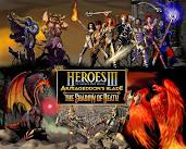 #31 Might Magic Heroes Wallpaper