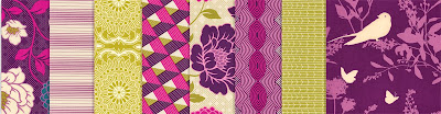 Joel Dewberry Bungalow Fabrics