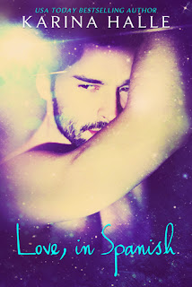 Love, in Spanish book cover