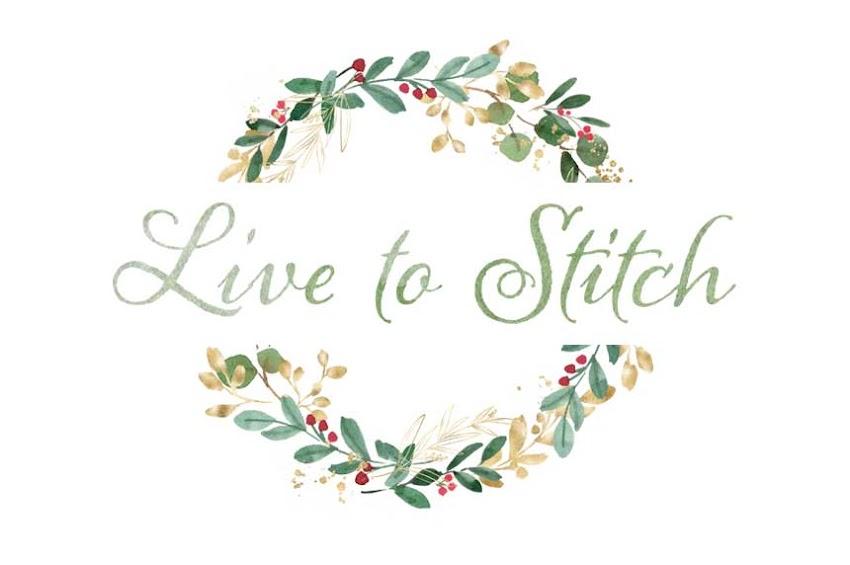 Live to Stitch