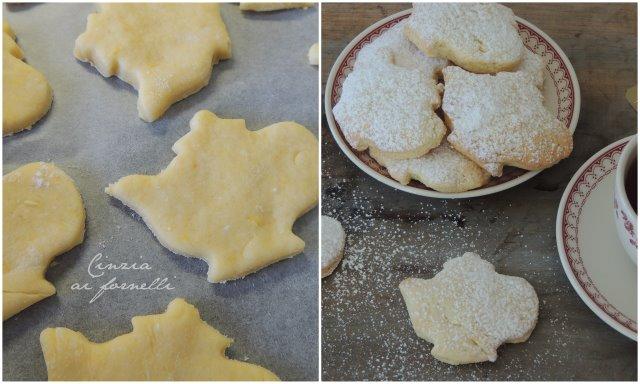 biscotti limone bimby