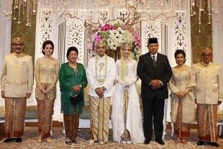 7 Pernikahan Termewah di Indonesia