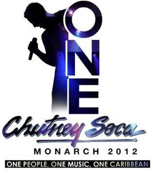 Chutney Soca Monarch 2012 Grand Final LIVE STREAM