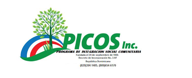 FUNDACION PICOS, INC.