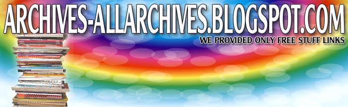 Archives - All Archives