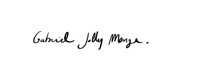 Gabriel  Jolly Monge