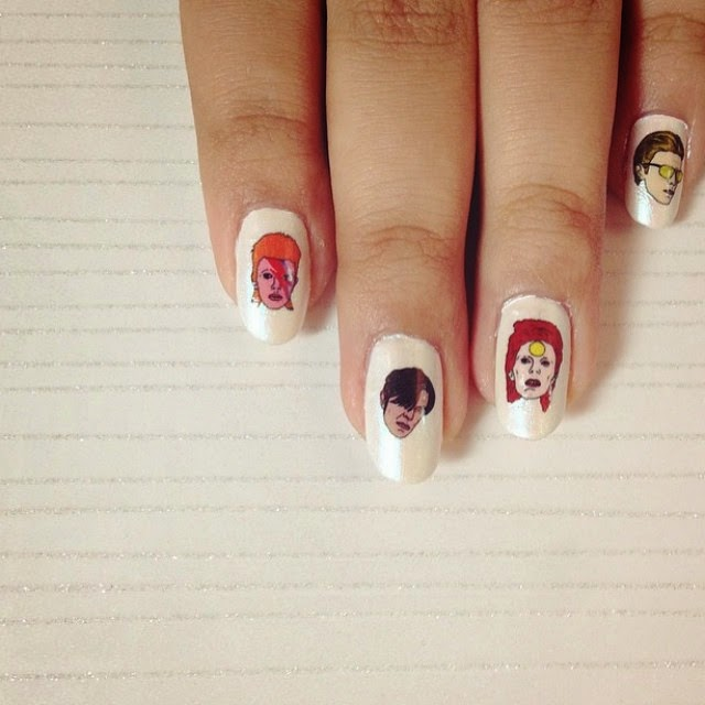 Nails Designs...