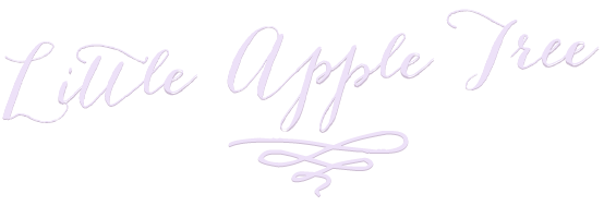 Little Apple Tree :: A UK Lifestyle Blog