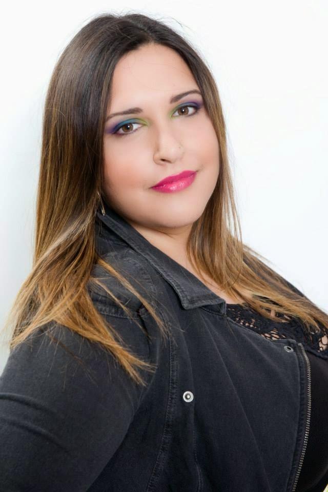 Ciao! Mi chiamo Moira, benvenuti nel mio blog!