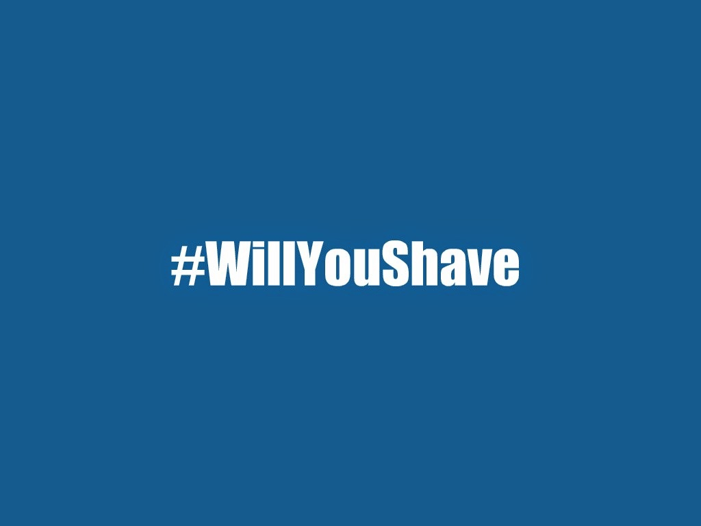 WillYouShave