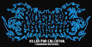 Killed For Callistha
