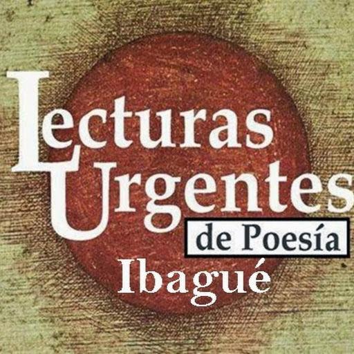 Lecturas Urgentes de Poesía Ibagué
