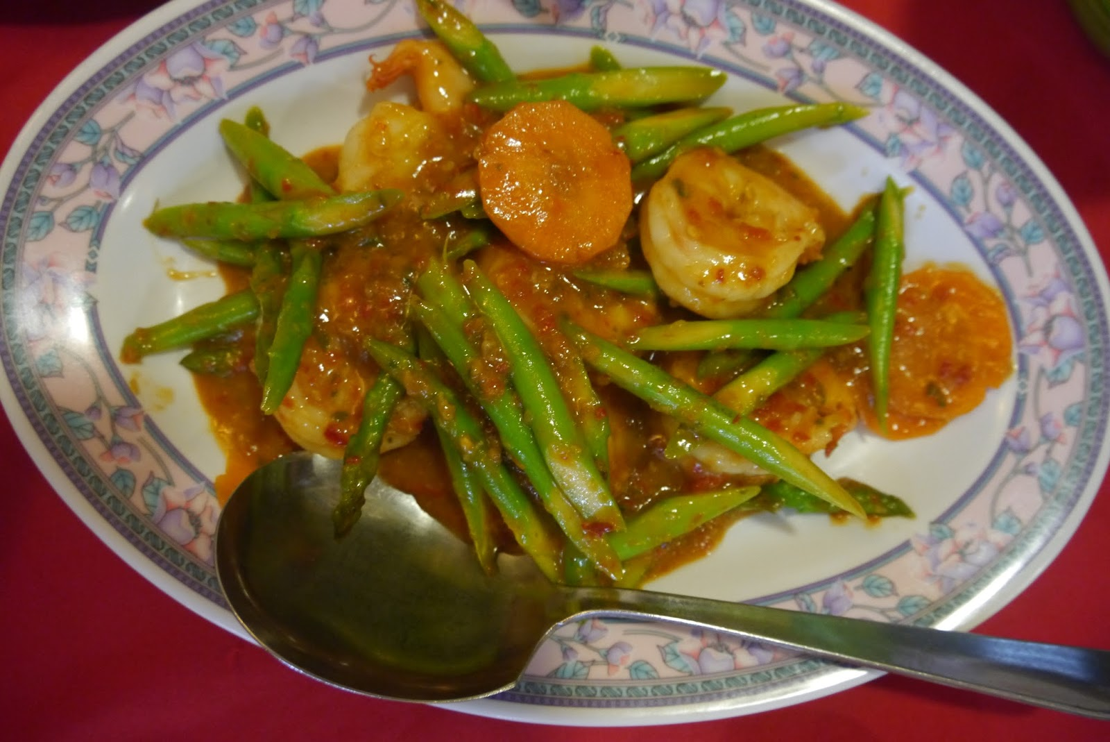 Double Dragon Inn Restaurant, Penang | Bestof2Worlds