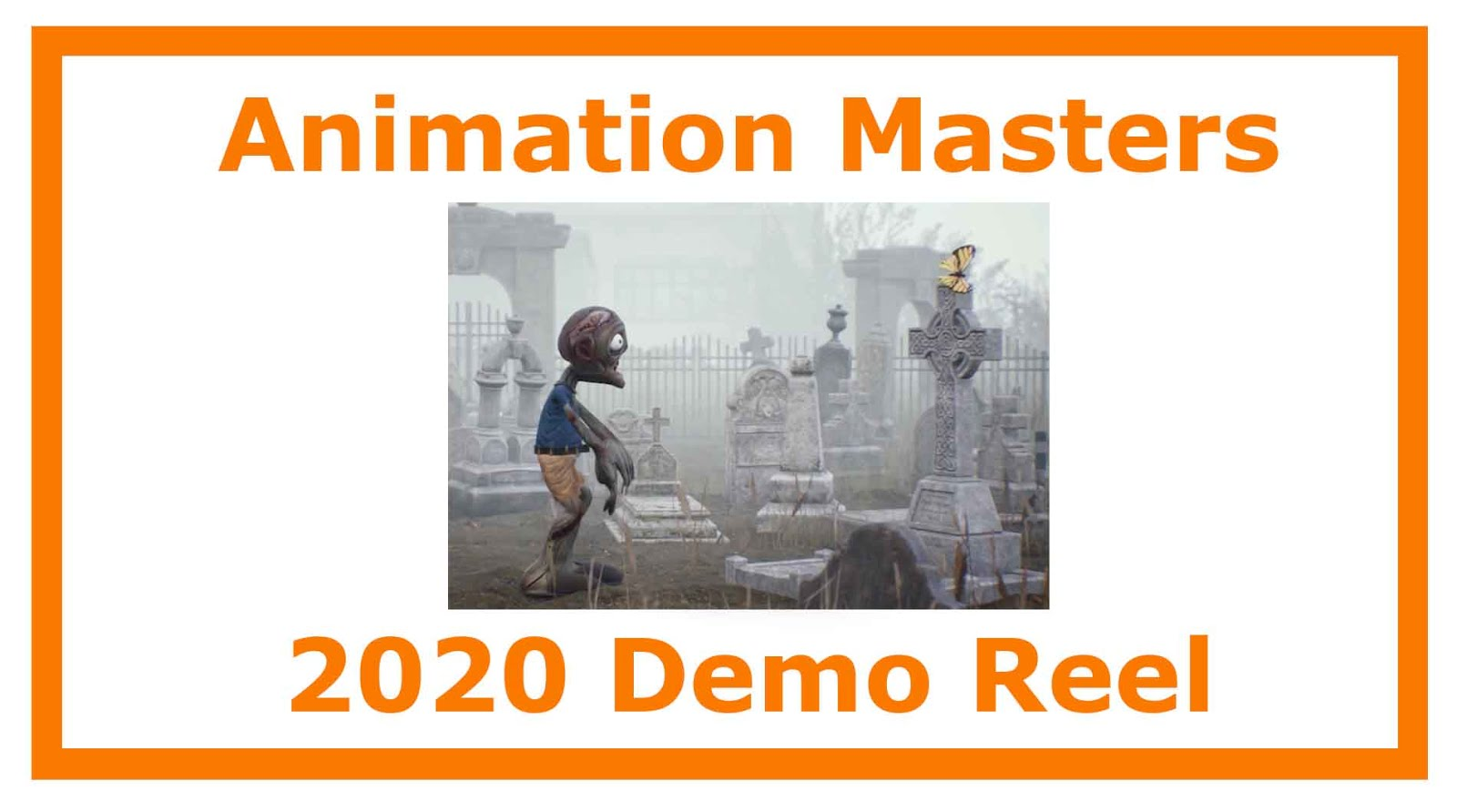 2020-21 Animation Masters Reel