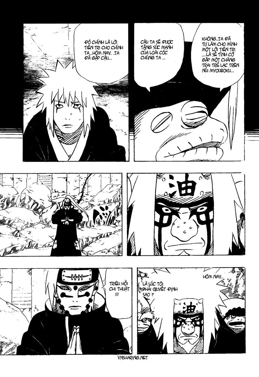 Naruto chap 376 Trang 15 - Mangak.info