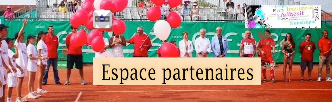 Espace Partenaire
