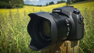 bridge camera, kamera prosumer, prosumer camera, Canon PowerShot SX710 HS, Nikon Coolpix P900, Panasonic DMC-FZ1000, kamera super zoom,