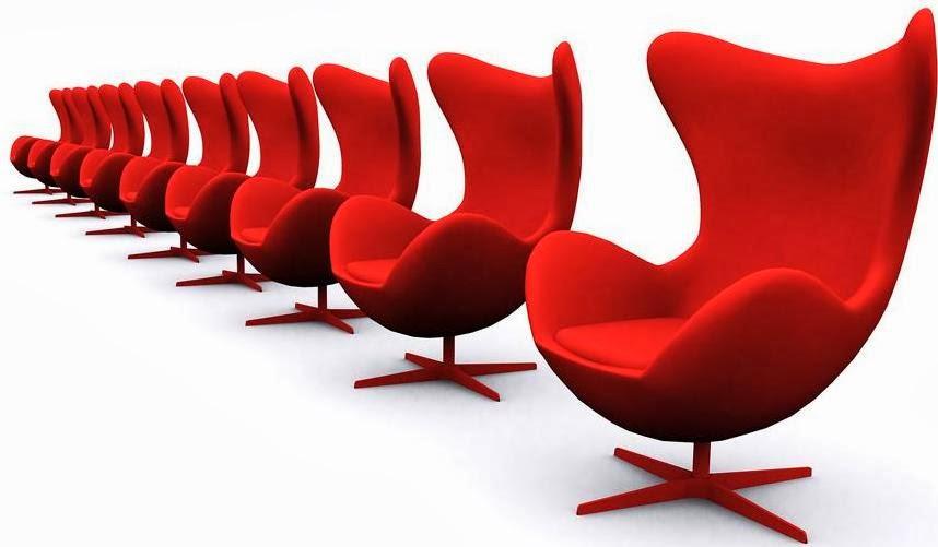 fauteuil rouge dans une salle manger traditionnelle. Black Bedroom Furniture Sets. Home Design Ideas