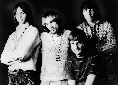 Iron Butterfly circa 1969