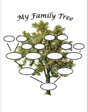librarianism chronicles mother s day family tree