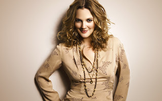 Drew Barrymore Latest Wallpapers