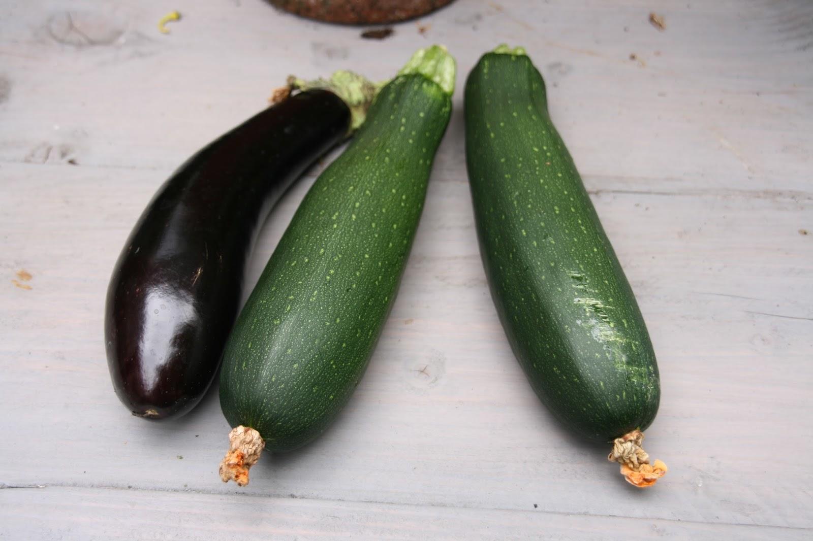 Tía pepa (re)styling: groenten van het balkon en bye bye pink