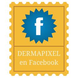Dermapixel en Facebook