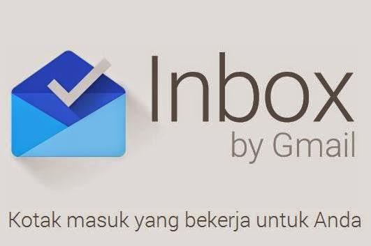 Google Inbox, Aplikasi Email Client yang Lebih Produktif