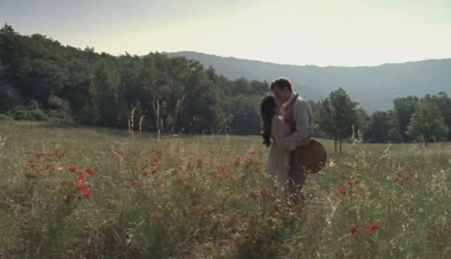 Old-Fashioned Charm: A Room With A View (2007)