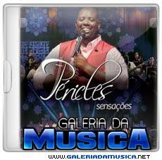 pericles2 Péricles   Sensações 2012 | músicas