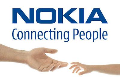 Nokia Logo Inilah 5 Brand Ponsel Terlaris di Dunia