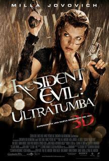 descargar Resident Evil 4: Ultratumba (2010), Resident Evil 4: Ultratumba (2010) español